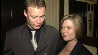 Vince Vaughn gets married to Kyla Weber