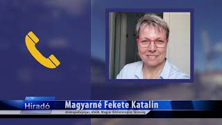 TV Budakalász / Budakalász Ma / 2021.03.11.