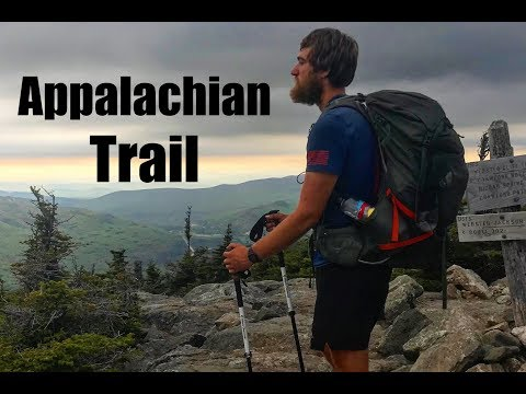 Osprey Atmos 65 L BackPack Review (Appalachian Trail)