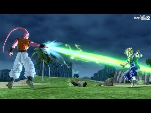 Download DragonBall Xenoverse 2 - Best character Addon/Replacement