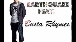 Eminem - Earthquake Feat. Busta Rhymes (Remix)