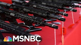 California Assault Weapons Ban Overturned By Federal Judge