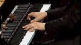 Sunwook Kim plays Brahms piano concerto #1 Movt 1 (Part 3)