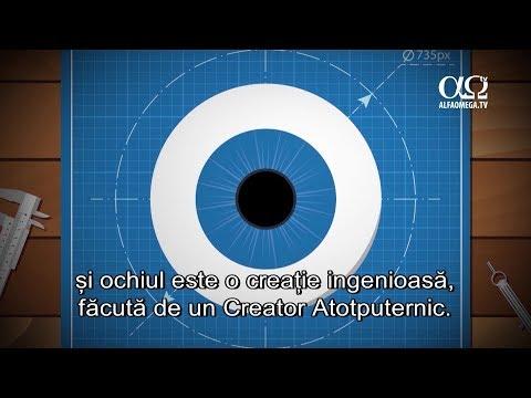 Istoric de oftalmologie a bolii