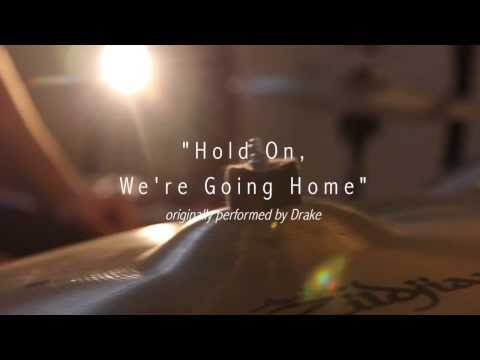 Bear's Den - Hold On, We're Going Home (Drake cover) (Live)