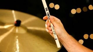 How to Increase Stick Speed & Control | Drumming