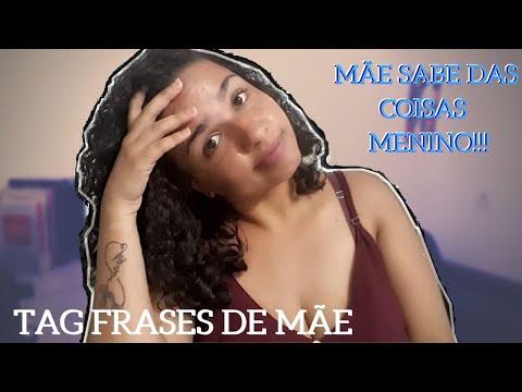 TAG - FRASES DE MÃE | Jéssica Meira