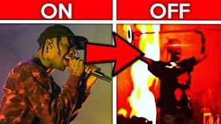 WHEN AUTO-TUNE STOPS WORKING LIVE... (Drake, Travis Scott, Nicki Minaj, 6ix9ine & MORE!)