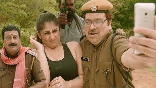 Prudhvi Raj Ultimate Comedy Scene   Volga Videos