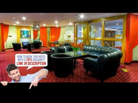 Hotel Roma, Rīga, Latvia, HD Review