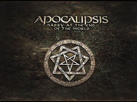 Apocalipsis - Journey through the end of the world thumbnail