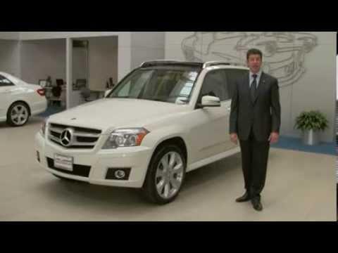 [Official Review] Mercedes-Benz GLK-Class 2011 FULL REVIEW