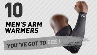 Top 10 MenS Arm Warmers // UK New & Popular 2017