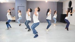 Fox - BoA / Lia Kim Choreography COVER by SEAN & MOTION FAMILY
