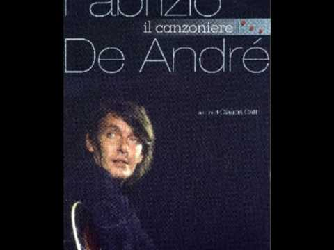 , title : 'Spiritual Fabrizio De Andrè'