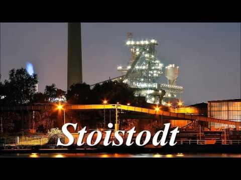 Chakuza feat.Kroko jack - Stoistodt