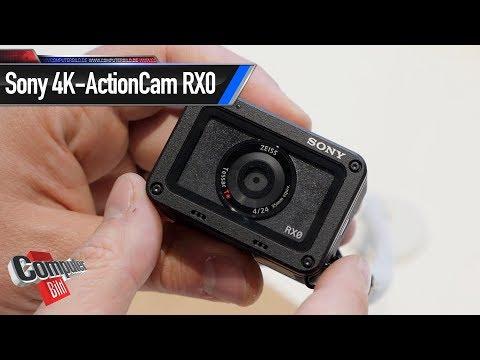 Edel-Action-Cam: Sony RX0 kann und kostet viel