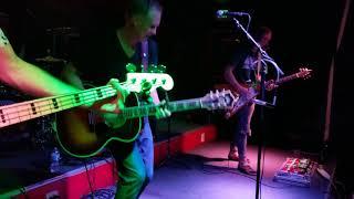 Stephen Ashbrook, Dead Hot Workshop, Wyves.... Live