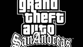 2Pac - I don't Give a Fuck - GTA San Andreas
