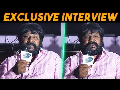 Interview With Kalaipuli G Sekaran  ..