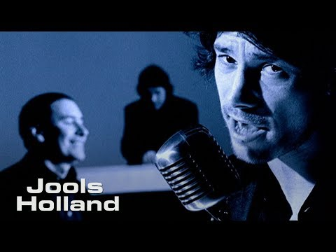 Jools Holland / Jamiroquai - I'm In The Mood For Love (Official Video)