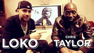 Loko & Chris Taylor - Micro Test : Freestyle // By Pixmakers Factory (Official Video)