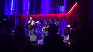 "Angaleena Presley ""Working Man Blues"""