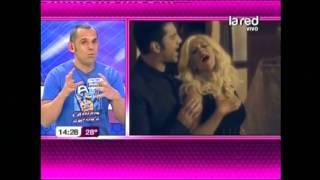 Кристина Агилера, Cristina Aguilera confirmada en el Festival de Viña del Mar 2014?