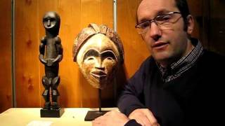 Christies African Art auction discussed.