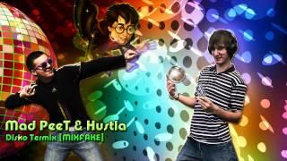 "Mad PeeT & Hustla - ""Konečně Pátek [Tic Tac Remix]"""