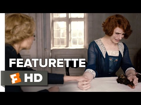 The Danish Girl (Featurette 'Love Story')