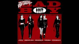[Audio] Red Velvet   Bad Boy [English Version] KCON 2018