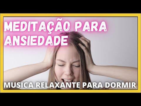 MEDITAÇÃO PARA DORMIR EXTREMAMENTE PODEROSA I MUSICA RELAXANTE PARA RELAXAR EM 15 MINUTOS