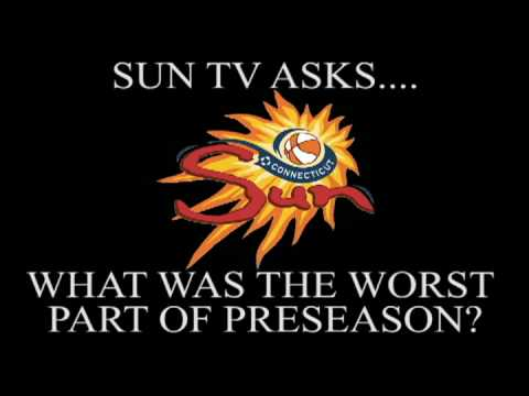 Sun TV asks: What was the best and worst of the preseason?