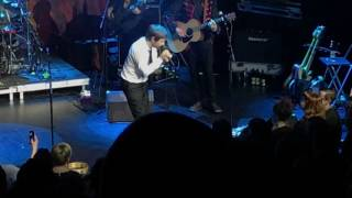 The Divine Comedy - A Drinking Song, Stockholm 2017