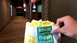 Luxury Movie Theater in the United States in Hindi| Imax Movie Theater