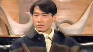 黎明 Leon Lai-1993花弗新世界