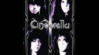 Cinderella-Back home again