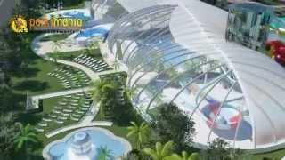 preview picture of video 'ACQUAWORLD: il progetto'
