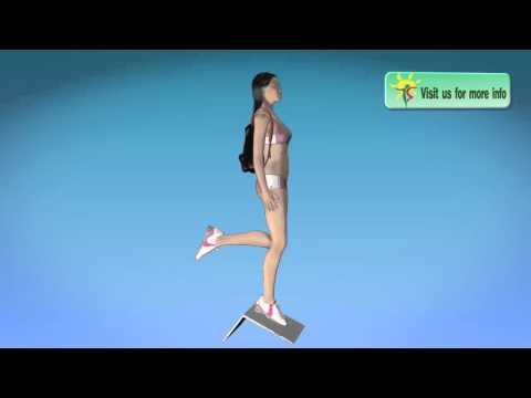 Liba láb gyulladás a térdízület kezelésében