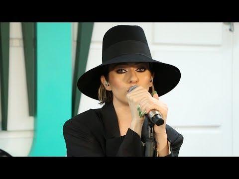 Lidia Buble – Tu [Live La Radio Zu] Video
