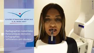 Cabinet de Radiologie et d'Echographie A.B Marcadet (SELARL) - PARIS