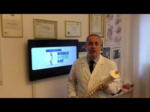 È possibile fare oscillare un collo a osteochondrosis