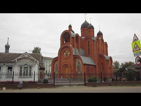 Адреса баптистские церкви москвы