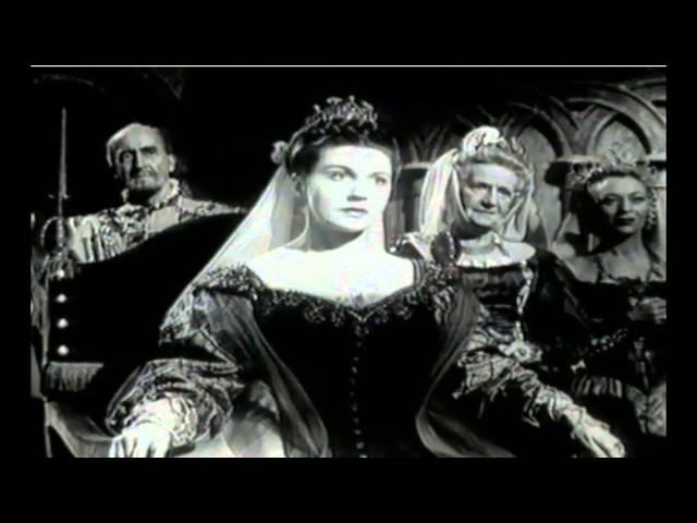 Olivier-hamlet-act-5-scene
