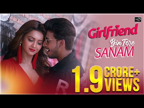 Download Bin Tere Sanam | Girlfriend | Bonny | Koushani | Jubin Nautiyal | Jeet Gannguli HD Mp4 3GP Video and MP3