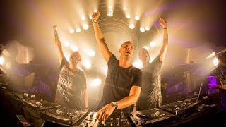 Defqon.1 Weekend Festival 2016 | Bass Modulators | NCBM