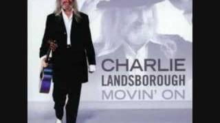 charlie landsborough - not the only thing blue