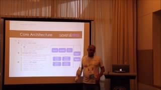MySQL NDB Cluster - Best Practices - part 1