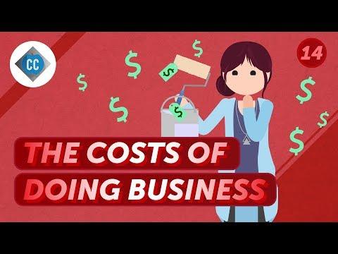 How to Spend Money Wisely: Crash Course Entrepreneurship #14